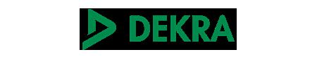 Logo Dekra Immobilienqualität