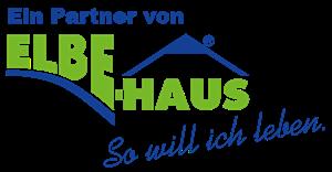 Elbe-Haus Logo