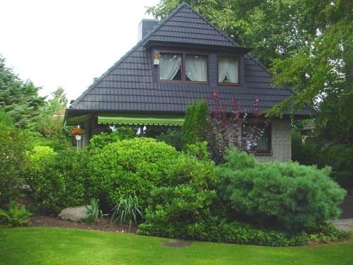 Hamburg-Duvenstedt: Verkauf eines bestehenden Einfamilienhauses