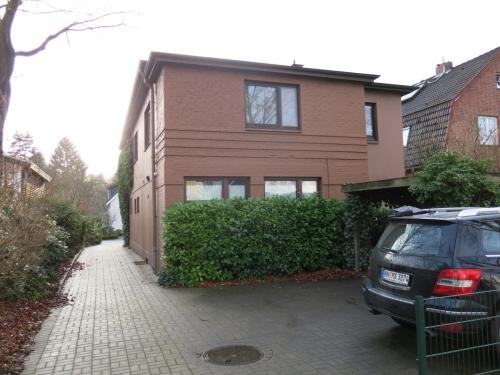 Hamburg-Niendorf: Verkauf eines Ein-/Dreifamilienhauses