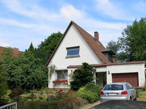 Hamburg-Volksdorf: Verkauf eines Einzelhauses