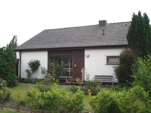 Tangstedt: Verkauf eines Einfamilienhauses