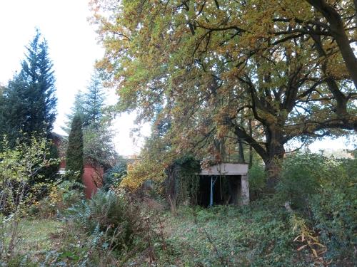 Hamburg-Bergstedt: Grundstücksteilung und Verkauf