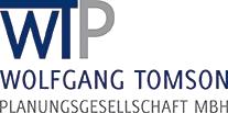 Logo Wolfgang Tomson Planungsgesellschaft mbH