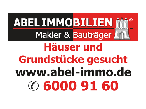 Hamburg-Langenhorn: Einzelhaus-Bestand und Neubau