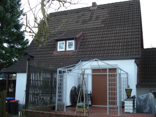 Hamburg-Sasel: Vermittlung einer Bestandsimmobilie